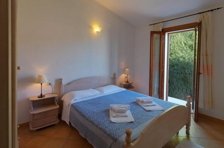 Badus B4 - Bedroom 2