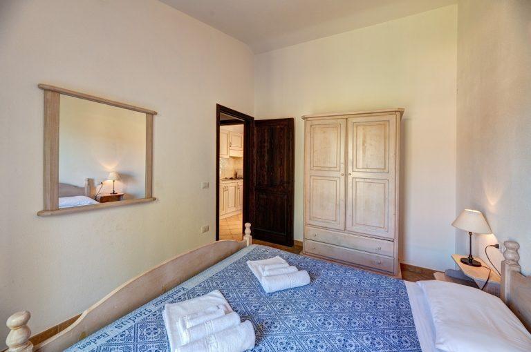 Badus B4 - Bedroom 2A