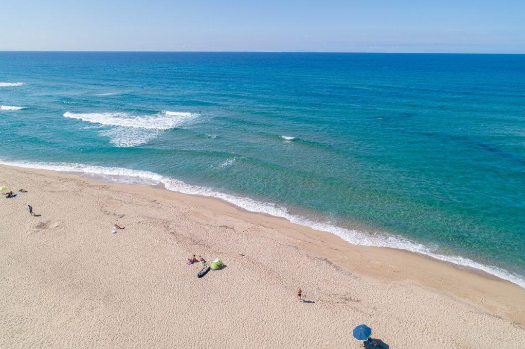 Badus_drone_Beach